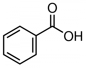 Natural Benzoic acd,CAS NO.: 65-85-0