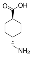 Tranexamic Acid, CAS No.: 1197-18-8