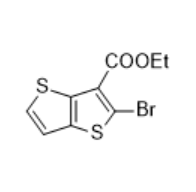 Ethyl 2-bromothieno[3,2-b]thiophene-3-carboxylate,CAS NO.: 2055722-78-4
