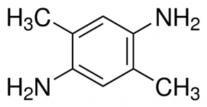 2،5-Dimethyl-1،4-phenylenediamine، سی اے ایس NO.:6393-01-7
