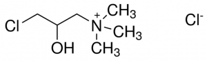 3-Chloro-2-hydroxypropyltrimethyl ammonium chloride (CTA),CAS NO.: 3327-22-8