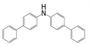 bis (4-biphenylyl) Amin, CAS NO.:102113-98-4