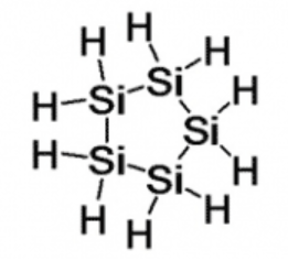 Cyclopentasilane,CPS,CAS NO.:289-22-5