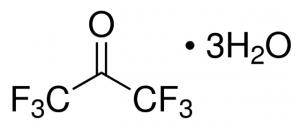 Hexafluoroacetone trihydrate,CAS NO.:34202-69-2