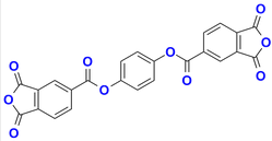 p-Phenylene bis(trimellitate) dianhydride(TAHQ),CAS NO.:2770-49-2