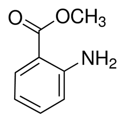 Methyl anthranilate (NEROLI),CAS NO.: 134-20-3