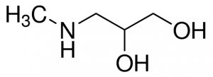 3-Methylamino-1,2-propanediol,CAS NO.: 40137-22-2