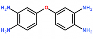 3,3′,4,4′-Tetraaminodiphenyl Ether,CAS NO.: 2676-59-7