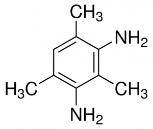2,4,6-Trimethyl-1,3-phenylenediamine (TMPDA), CAS NO.:3102-70-3