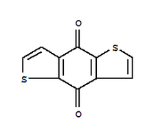 4,8-Dihydrobenzo [1,2-b: 4,5-బి '] dithiophen-4,8-Dione, CAS NO.:32281-36-0